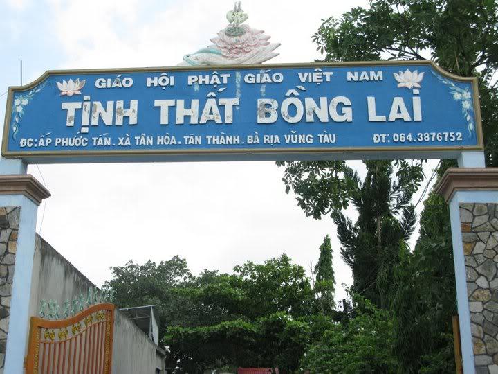 Video: Chùa Bửu Kim tặng quà trẻ mồ côi Tịnh thất Bồng Lai (Vũng Tàu)